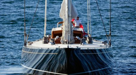 Sailing Yacht Turkey