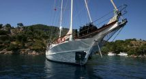 Sailing Gulet for sale